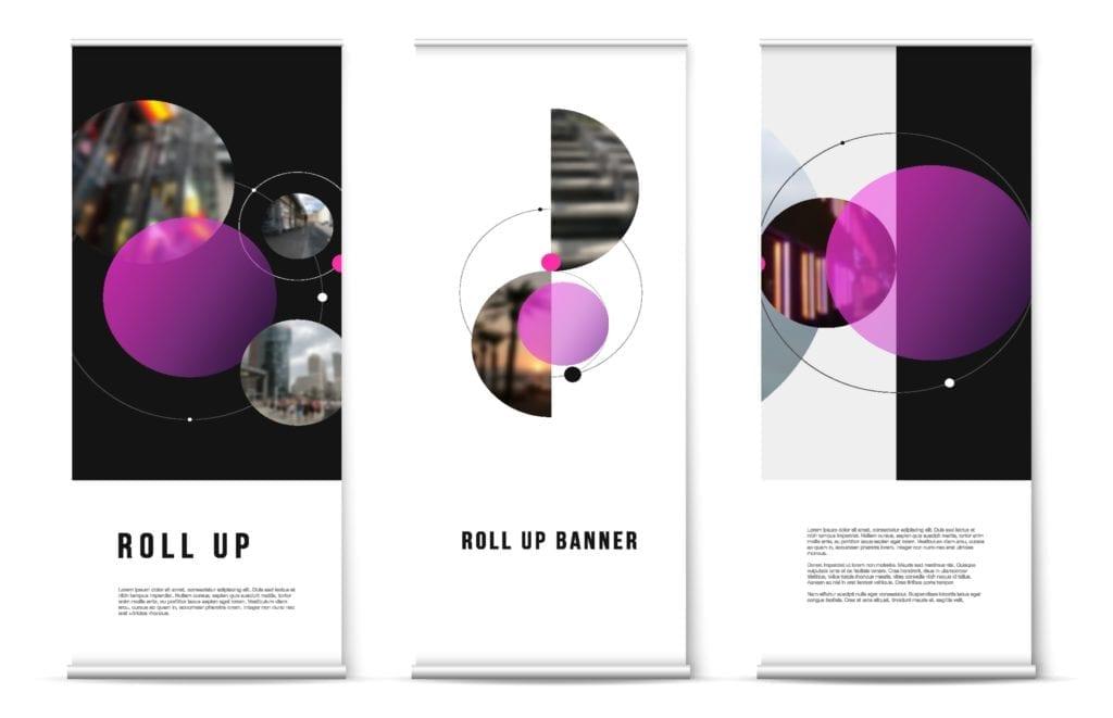 Fischli Productions Werbeagentur Berlin Rollup